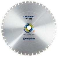 Алмазный диск Husqvarna W1510 600 4.7 60.0