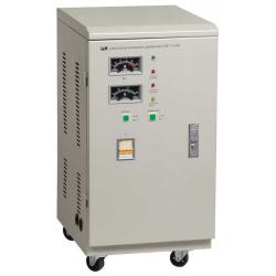 Стабилизатор напряжения однофазный IEK СНИ1-7 кВА