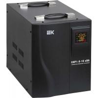 Стабилизатор напряжения переносной IEK HOME 0,5кВА (СНР1-0-0,5)