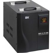 Стабилизатор напряжения переносной IEK HOME 1,5кВА (СНР1-0-1,5)