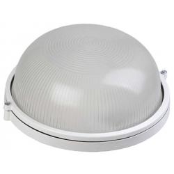 Светильник IEK НПП1101 (круг,100Вт, IP54, белый)