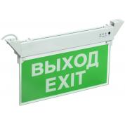 Светильник аварийно-эвакуационный светодиодный IEK ССА 2101