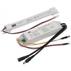 Блок аварийного питания IEK БАП40-1,0 для LED
