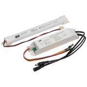 Блок аварийного питания IEK БАП40-3,0 для LED