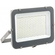 Прожектор светодиодный IEK СДО 07-200 (IP65, серый)
