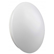 Светильник светодиодный IEK ДПБ 1002 (18Вт, IP20, 4000K, круг, белый)