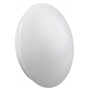 Светильник светодиодный IEK ДПБ 1003 (24Вт, IP20, 4000K, круг, белый)