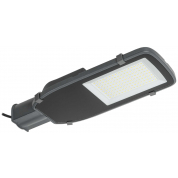 Светильник светодиодный консольный IEK ДКУ 1002-100Д (5000К, IP65, серый)