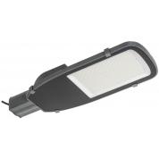 Светильник светодиодный консольный IEK ДКУ 1002-150Д (5000К, IP65, серый)