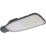 Светильник светодиодный консольный IEK ДКУ 1002-150Ш (5000К, IP65, серый)