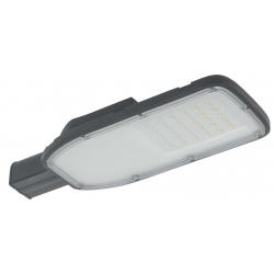 Светильник светодиодный консольный IEK ДКУ 1002-50Ш (5000К, IP65, серый)