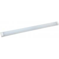 Светильник светодиодный линейный IEK ДБО 5002 (36Вт, 4000К, IP20, 1200мм, металл)