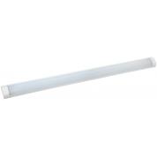 Светильник светодиодный линейный IEK ДБО 5006 (36Вт, 6500К, IP20, 1200мм, металл)