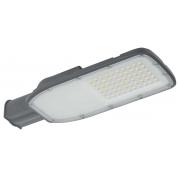 Светильник светодиодный консольный IEK ДКУ 1002-100Ш 5000К IP65 серый