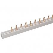 Шина соединительная IEK типа PIN (3Р, 100А, 1м)