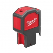 Аккумуляторный лазерный нивелир Milwaukee C12 BL2-0