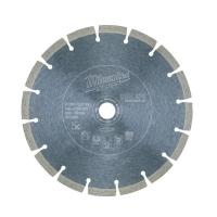 Алмазный диск Milwaukee DUH 230 мм (1шт)