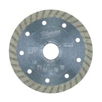 Алмазный диск Milwaukee DUT 115 мм (1шт)