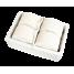 Мойка воздуха Venta LW45 (белая) + мини-набор ароматических добавок в подарок!