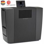 Очиститель-увлажнитель воздуха Venta LW60T Wi-Fi (черный)
