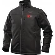 Куртка с электроподогревом Milwaukee M12 HJ BL3-0 (S)