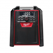 Аккумуляторное радио / зарядное устройство Milwaukee М18 RC-0