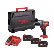 Набор инструментов Milwaukee M18 FUEL SET1-503X