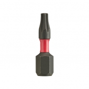 Биты для шуруповерта Milwaukee Shockwave Impact Duty TX50 х 25 мм (2шт)