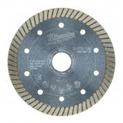 Алмазный диск Milwaukee DHTS 125 мм (1шт)
