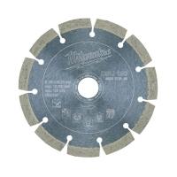 Алмазный диск Milwaukee DSU 150 мм (1шт)