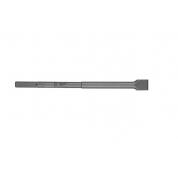 Долото плоское с усиленным наконечником Milwaukee SDS-Max 380 x 25мм (1шт)
