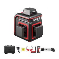 Уровень лазерный ADA CUBE 3-360 ULTIMATE EDITION