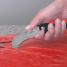 Складной нож и светодиодный фонарь Bessey