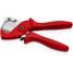 Труборез-ножницы для композитных металлопластиковых и пластиковых труб KNIPEX KN-9025185