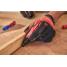 Перчатки с кожаными вставками Milwaukee XXL/11
