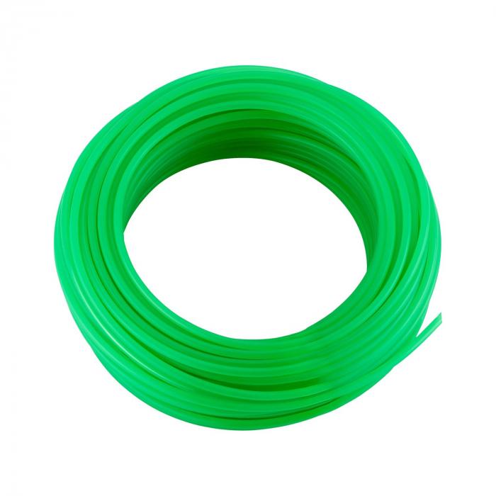 Струна триммерная круглого сечения Stihl 2 мм х 15 м