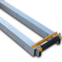 Профиль для виброузла ВПК SKAT РВ/РВН/РВМ/PBL, 180х40х4, длина 7м