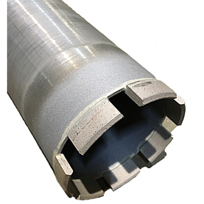 Коронка Dr. Schulze Rapid D500 мм Ar 1.1/4'' L450 мм