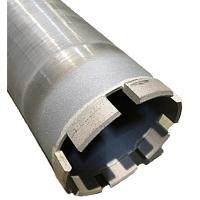 Сверлильная коронка Dr. Schulze Rapid Ø 142 мм, 1 1/4 UNC, 450 мм