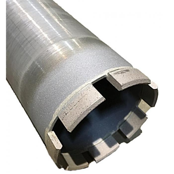 Сверлильная коронка Dr. Schulze Rapid Ø 62 мм, 1 1/4 UNC,  450 мм
