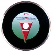 Отрезной алмазный круг Сплитстоун (1A1R 350x2,0x7x32 керамика 50) мокрая Professional