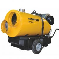 Нагреватель воздуха MASTER BV 500 непрямого нагрева