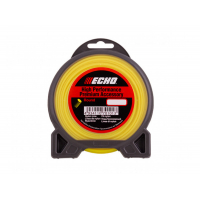 Корд триммерный Echo Round Line 3.0мм x 10м (круглый)