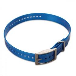 Ошейник синий Garmin для TT10