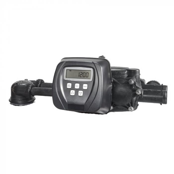 Клапан управления Clack TT1CI DNM I- E ( 12В, 50Гц, твин, счетчик, таймер)