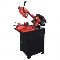 Blacksmith S13.41-M150x180-B Ленточнопильный станок с ручным подъёмом\опусканием