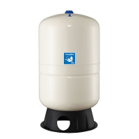 Гидроаккумулятор Global Water Solutions PWB-100LV (100 л, вертикальный)