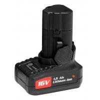 Аккумулятор Status ABCT 16Li / 1.5 Ah