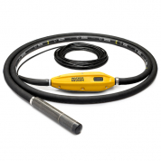 Высокочастотный глубинный вибратор Wacker Neuson IEC 38/230/5/15