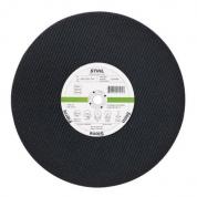 Абразивный круг Stihl для камня и бетона 400х4 мм